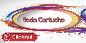 Sada Cartucho