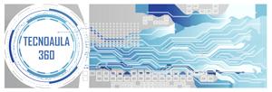 Tecnoaula 360 Logo